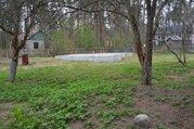 Курортный район, Комарово, улица Водопьянова участок 10 соток ИЖС - Фото 1