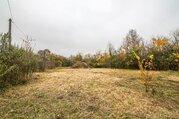 Земельный участок 19 соток в д. Ликова, Внуковское поселение г. Москвы - Фото 5