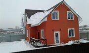 Дом 110 кв.м в д. Авдотьино - Фото 1
