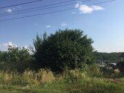 Продажа земельного участка в престижном микрорайоне близ города - Фото 1