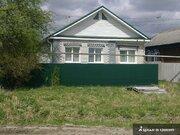 Продажа коттеджей в Лукояновском районе