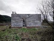 Дом в стадии строительства - Фото 3