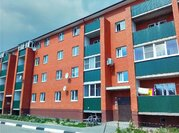 Продам 1 к-квартиру 33 кв.м. на 4/4 этаже новостройки 2015 г. в п.Шату - Фото 1
