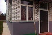 Продается дом 280 м2 с участком 15 соток в д. Синьково Раменский р-он - Фото 5