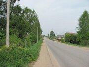 Продается участок 10 соток, д.Бабкино, 55 км. Дмитровское шоссе - Фото 2