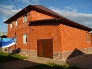 Продам дом 260 кв.м Ярославскому шоссе в с. Ельдигино Пушкинского р-на - Фото 2