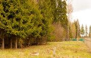 Земельный участок в лесу, 15 соток, 1,25 млн. рублей, Дмитровка