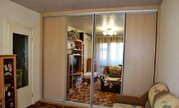 Продам 1-а комн. квартиру с хорошим ремонтом в Люберцах, ул. Попова - Фото 1