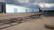 Продажа имущественного комплекса Рязанский проспект, д.4ас2, Продажа производственных помещений в Москве, ID объекта - 900293299 - Фото 16
