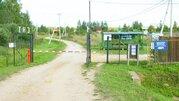 Участок в садовом товариществе Шаховского района Московской области