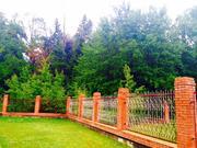 Дом с отделкой у леса. 480 кв.м. уч.15 сот.Минское ш. 17км. - Фото 5