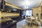 3-комнатная квартира с качественным готовым ремонтом на Хохрякова 74 - Фото 1