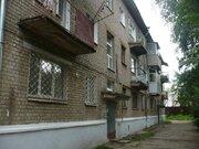 Продаётся 2-х комнатная квартира на ул. Жуковского - Фото 1