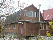 Дом 105 кв.м. 8 соток. д.Бездедово - Фото 2