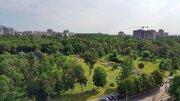 Трёхкомнатная квартира 99 кв.м. возле Центрального парка, окна на Парк - Фото 5