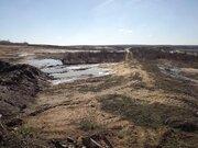 Песчаный карьер 73 Га, Рузский район - Фото 3