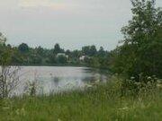 Продается полуостров 41 га, на реке Медведица