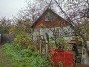 Дачный дом на участке 5,5 сот СНТ пэмз-1 в 10 мин. от пл. Кутузовская - Фото 3