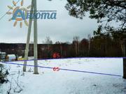 Продается участок с выходом в лес в деревне Алтухово Жуковского района - Фото 4