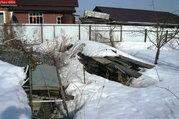 Продается участок в д. Глебово Истринский район - Фото 4
