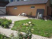 Жилой загородный дом, Киевское - Минское ш, 29 км МКАД, с. Петровское - Фото 5