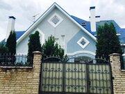 Красивый и большой дом с отделкой под ключ. Южное Бутово. Язово. - Фото 2