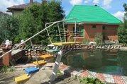 Киевское ш. 32 км от МКАД, Сырьево, Коттедж 640 кв. м - Фото 5