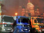 Kомпании международного грузового транспорта - Фото 1