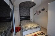 Вторичка 1+1 в 300м от моря в современном ЖК, Купить квартиру Аланья, Турция по недорогой цене, ID объекта - 313477743 - Фото 8