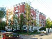 В центре Москвы на Тишинке продается квартира 100квм 25 млн.руб. - Фото 1
