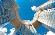 Трехкомнатная квартира 150м в элитном ЖК Зодиак - Фото 3