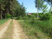 Продается земельный участок в д.Александровка - Фото 4