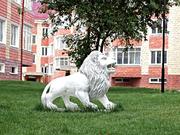 2к (3к) квартира в Москве с видом на парк и музей-усадьбу! - Фото 4