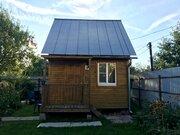 Продается участок с садовым домом в черте города Королев - Фото 1
