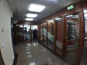 Аренда офиса класса А рядом с метро Курская. 860 кв.м. - Фото 1