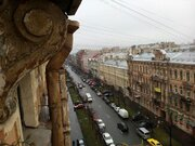 Комната с балкон в центре Петербурга в 3 минутах от метро Чернышевская - Фото 5