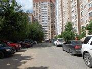 1-комнатная квартира в пос. Нахабино, ул. Молодежная, д. 4 - Фото 3