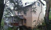 Продам участок 20 соток дом 140 кв.м недострой 28 км от Москвы - Фото 4