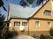 Продам Дом 250 кв.м. в д. Таскино - Фото 1