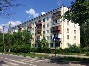 Продам: 2-х ком.кв. (45м2), Балашиха, ул. Карла Маркса д.13 - Фото 1