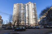 5-ти комнатная квартира м. Войковская, пр-д. Черепановых 36 - Фото 1