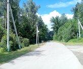Прилесной участок 26 сот. 30 км Калужского или Варшавского ш - Фото 3