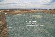 Земельный участок 42 сот. в коттеджном поселке «Солнечная Долина» - Фото 5