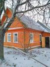 Зимний дом с уч.25 соток, д. Тихковицы, Гатчинский р-н - Фото 1