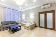 Аренда 2 комнатной квартиры м.Кропоткинская (Барыковский переулок) - Фото 3