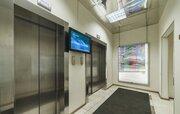 БЦ 3435 кв.м, офисы с отделкой, метро Калужская, Научный проезд 13 - Фото 5