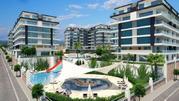 Продажа квартиры, Аланья, Анталья, Купить квартиру Аланья, Турция по недорогой цене, ID объекта - 313136221 - Фото 12