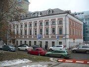 Продается осз 1872,3 кв.м, ул. Летниковская, 8с1, метро Павелецкая