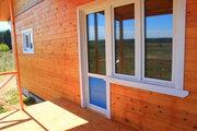 Дом с верандой на 12 сотках, 76 км от МКАД п.Першино - Фото 5