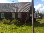 Дом 395км. от спб в Красногородском районе Псковской области - Фото 2